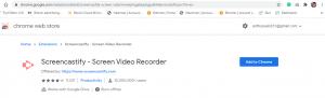 top google chorme extension