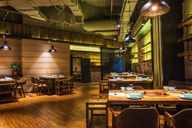 how to start a restaurant business