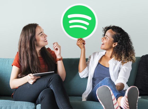 How to upload a music to Spotify